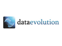 Data Evolution logo