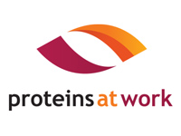 Logo Proteins at Work