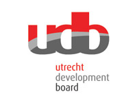 Utrecht Development Board logo
